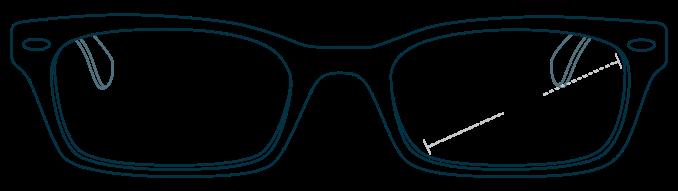 f3a4439b3d0 Women s Titanium Glasses and Frames Online in Australia