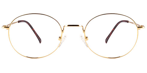 7747e85251 Men s Gold Eyeglasses Frames Online