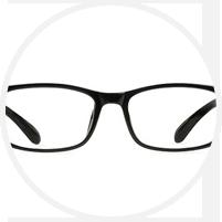 reglaze your existing full rimmed glasses a50 onwards